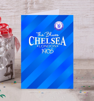 Chelsea-The Blues