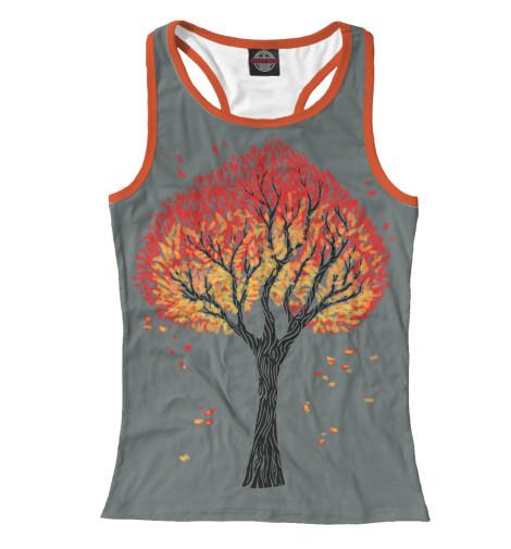 Майка борцовка Print Bar Дерево любви майка print bar дерево любви