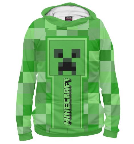 Купить Мужское худи Minecraft MCR-947832-hud-2