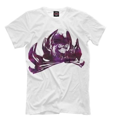 Футболка Print Bar Shadow Demon футболка print bar vincent black shadow