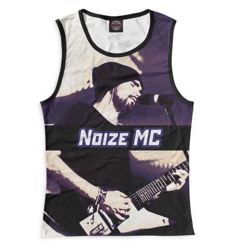 Купить Майка для девочки Noize MC NMC-359978-may-1