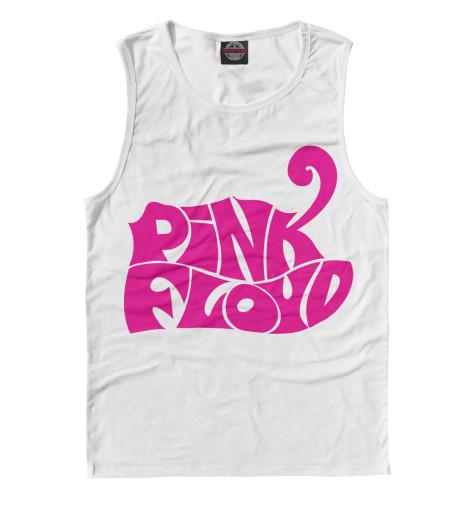 Майка Print Bar Pink Floyd майка print bar pink floyd division bell чб