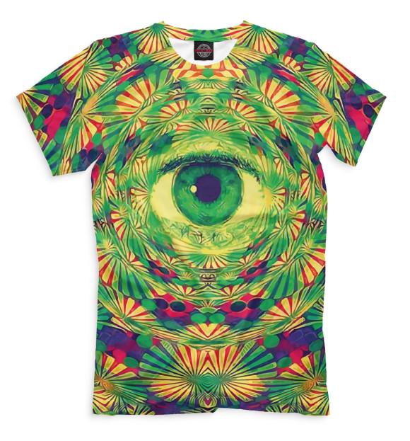 Майки psychedelic