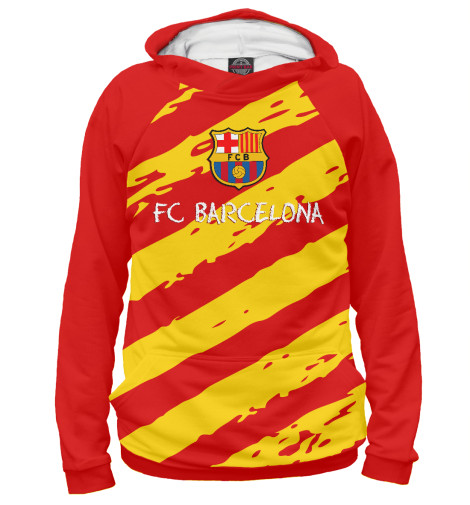Худи Print Bar FC Barcelona