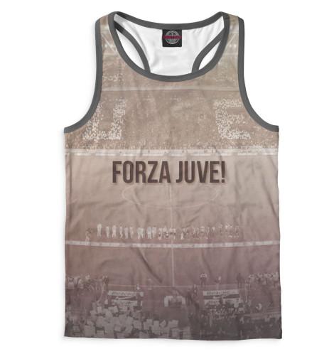 Мужская майка-борцовка Juventus