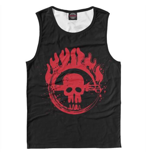Купить Мужская майка Mad Max KNO-636412-may-2