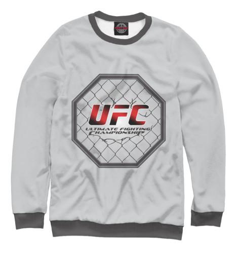 Купить Свитшот для девочек UFC MNU-809022-swi-1