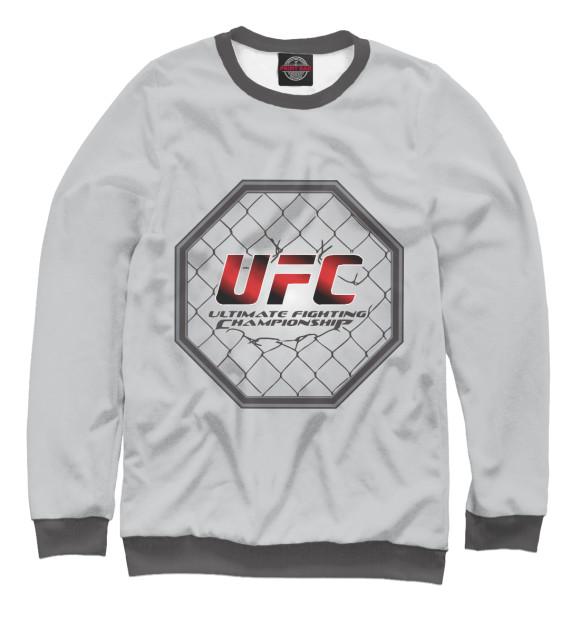 Купить Мужской свитшот UFC MNU-809022-swi-2
