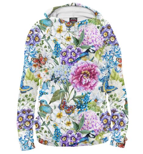 Купить Худи для мальчика Flower Birds CVE-704470-hud-2