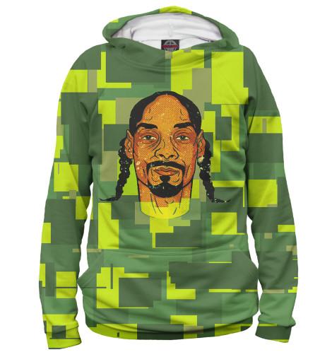 Худи Print Bar Snoop Dogg худи print bar snoop dogg