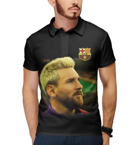 Поло Print Bar Messi king Leo поло print bar lego leo