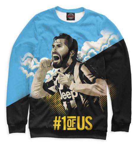 Мужской свитшот Juventus