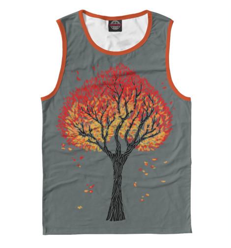Майка Print Bar Дерево любви майка print bar дерево любви