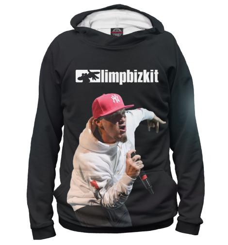Купить Женское худи Limp Bizkit LIM-406363-hud-1