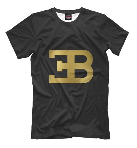 Футболка Print Bar Bugatti футболка bugatti футболка