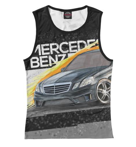 Майка Print Bar Mercedes-benz E-class torch iridium u паз свеча зажигания kh6riu для mercedes benz c class e class mitsubishi asx galant 4pcs