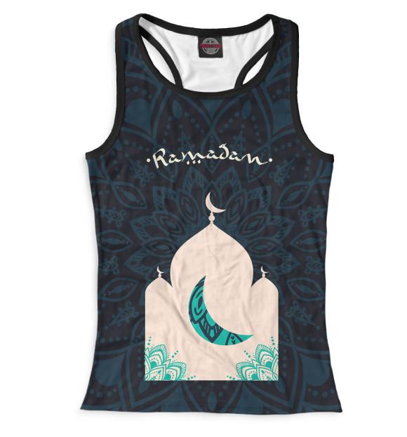 Купить Майка для девочки Рамадан ISL-976275-mayb-1