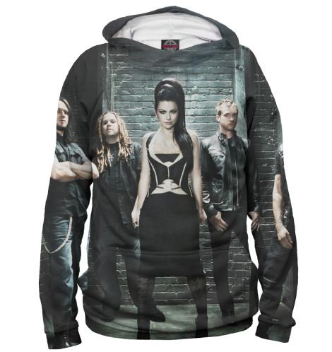 Мужское худи Evanescence