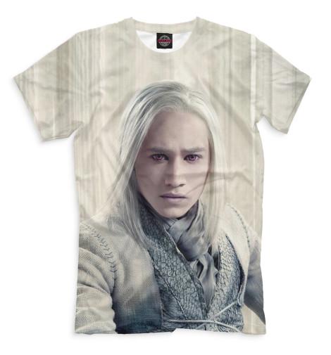 Мужская футболка Алак Тарр
