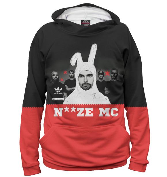 Купить Худи для мальчика Noize MC NMC-243415-hud-2