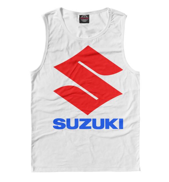 Купить Майка для мальчика Suzuki MTR-330972-may-2