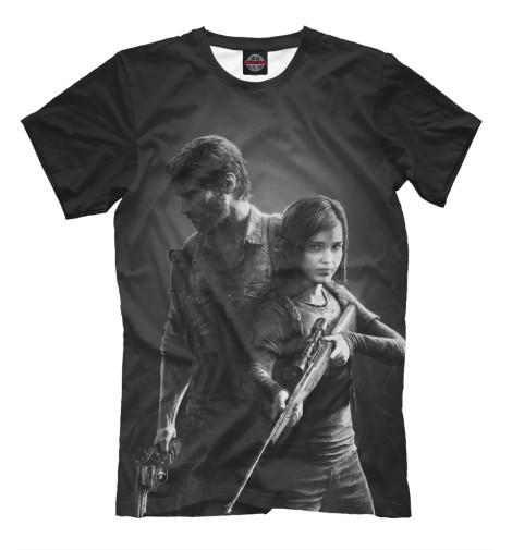 Купить Футболка для мальчиков The Last of Us RPG-689294-fut-2