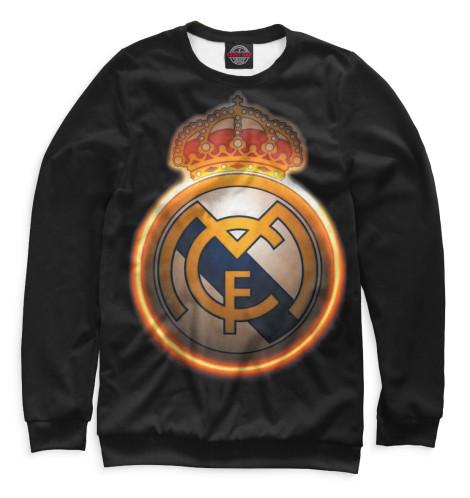 Свитшот Print Bar Real Madrid tryp madrid centro ex tryp washington 3 мадрид