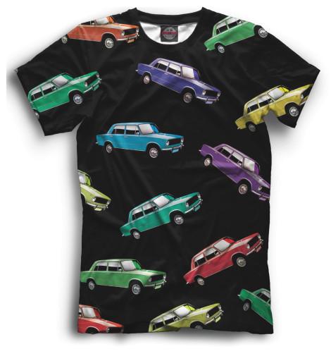 Купить Мужская футболка LADA LAD-800006-fut-2