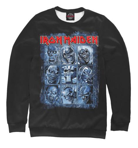 Свитшот Print Bar Iron Maiden Band cd iron maiden a matter of life and death