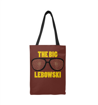 Сумка-шоппер The Big Lebowski