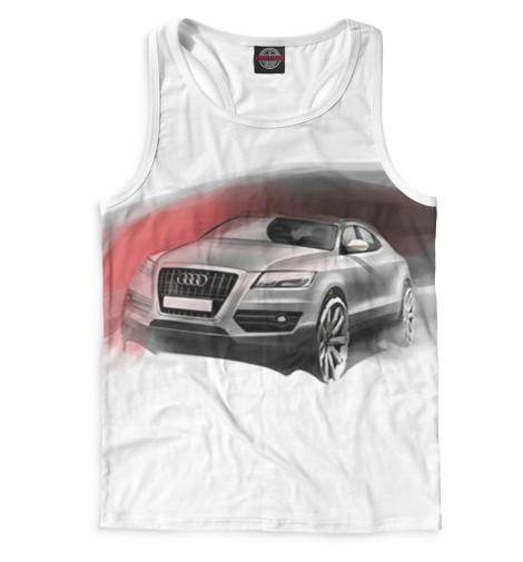 Мужская майка-борцовка Audi Q5
