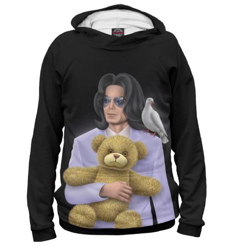 Худи Print Bar Майкл Джексон футболка print bar майкл оуэн