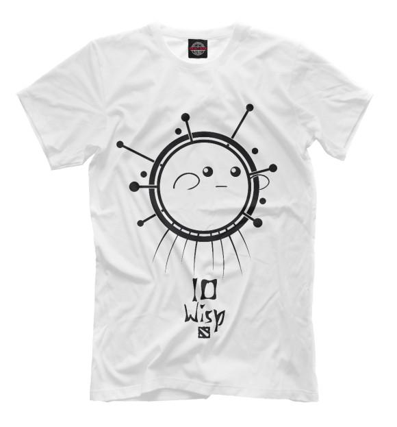 Купить Мужская футболка IO DO2-100859-fut-2
