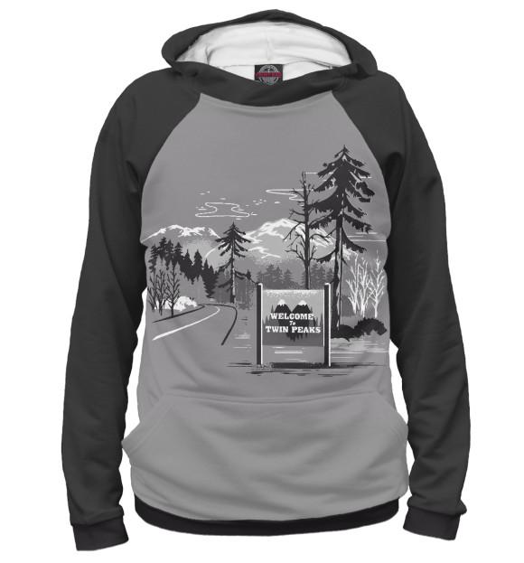 Купить Худи для мальчика Twin Peaks TPS-111519-hud-2