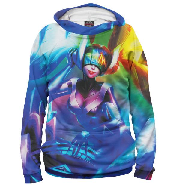 Купить Худи для мальчика Trance MUS-871635-hud-2