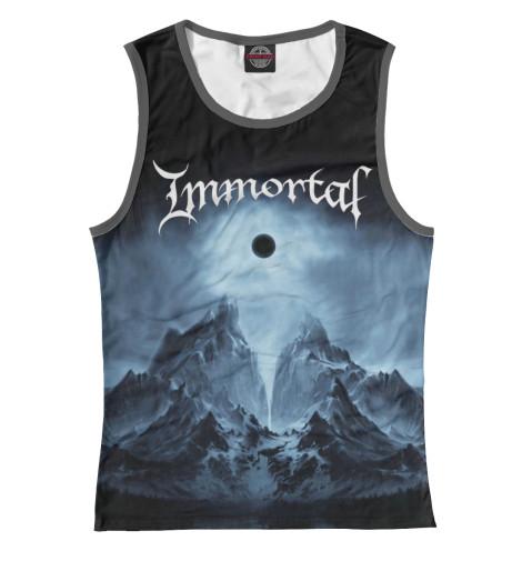 Майка Print Bar Immortal Art juliet immortal