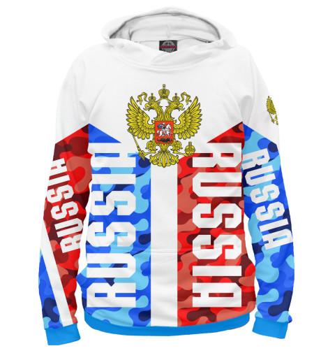 Худи Print Bar Символика РФ славянская символика в ростове