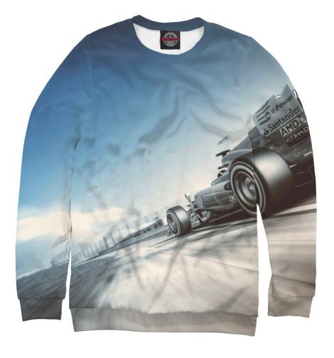Купить Свитшот для мальчиков Formula 1 SPC-788386-swi-2