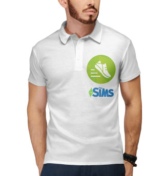 The Sims Фитнес