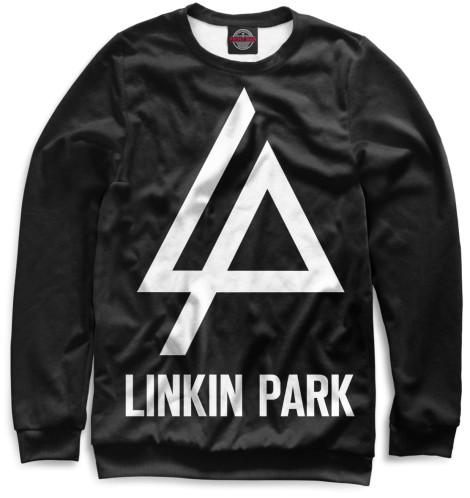 Купить Женский свитшот Linkin Park LIN-201127-swi-1