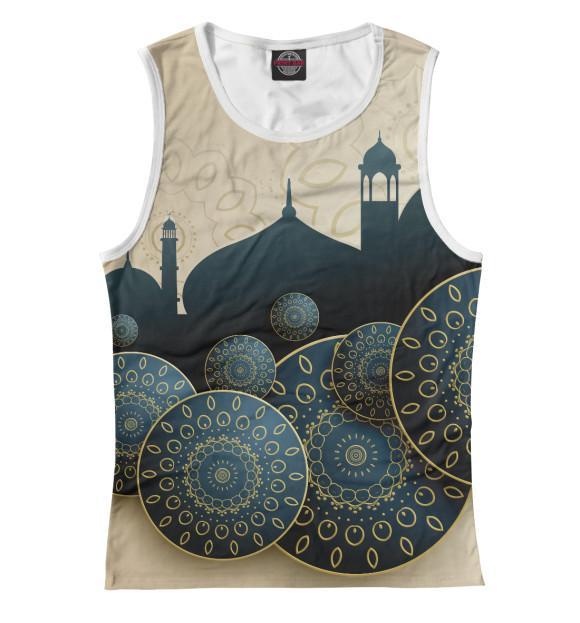 Купить Майка для девочки Mosque ISL-261073-may-1