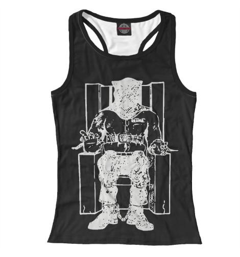 Купить Майка для девочки Death Row 2PA-924979-mayb-1