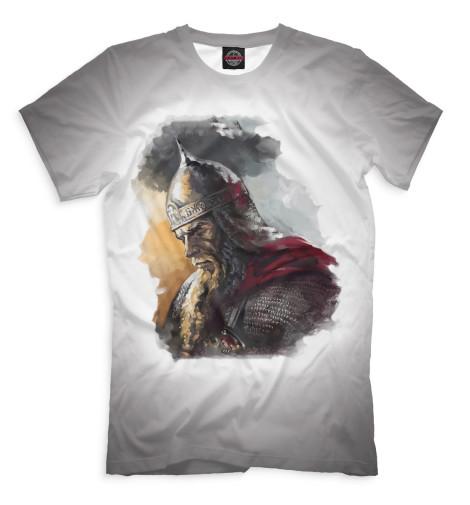 Купить Мужская футболка Богатырь BGT-220002-fut-2