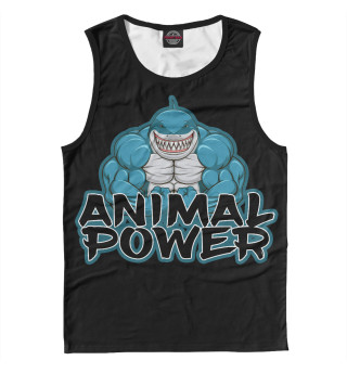 Animal power
