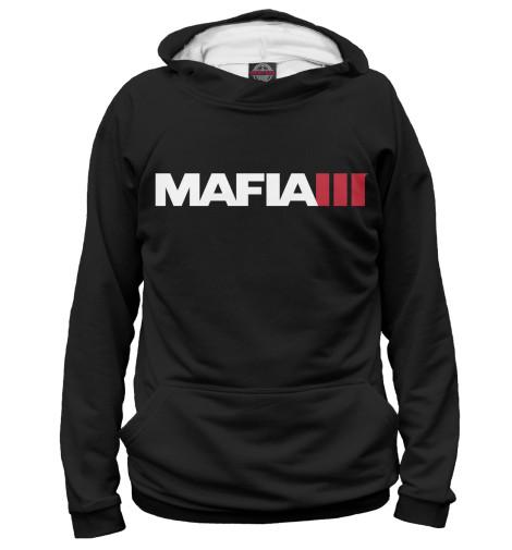 Худи Print Bar Mafia 3 ps4 mafia iii [русские субтитры]