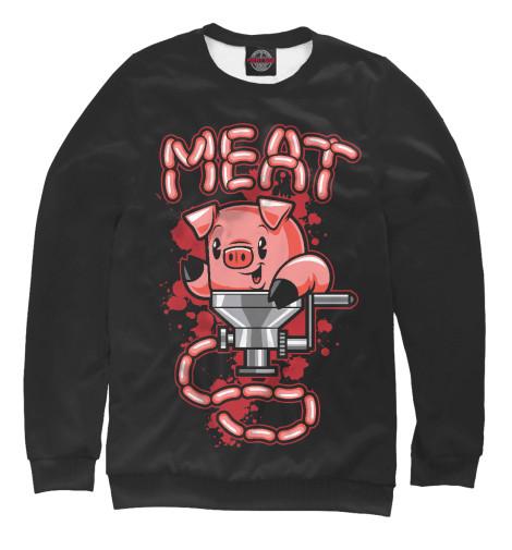 Свитшот Print Bar Мясо