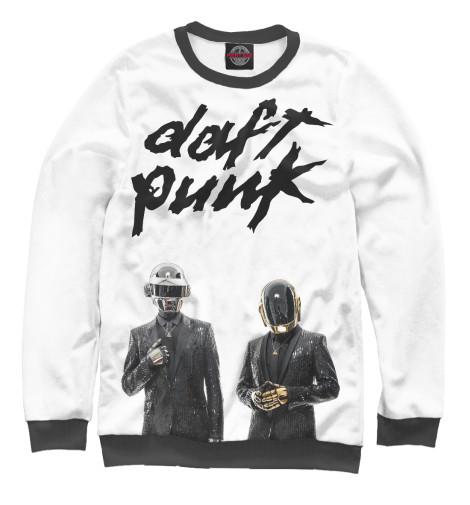 Свитшот Print Bar Daft Punk свитшот print bar electronic punk s