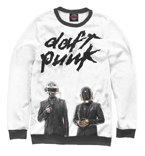 Купить Мужской свитшот Daft Punk DFP-180192-swi-2
