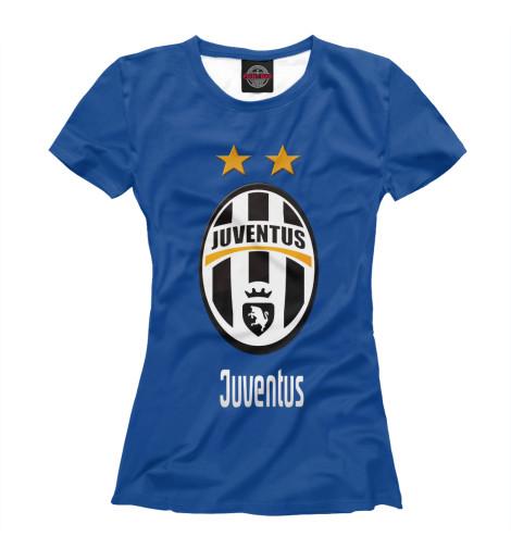 Футболка Print Bar FC Juventus juventus tigres