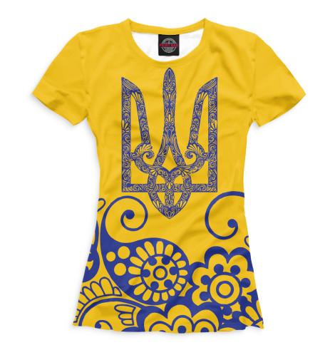 Футболка Print Bar Украина футболка print bar украина орнамент